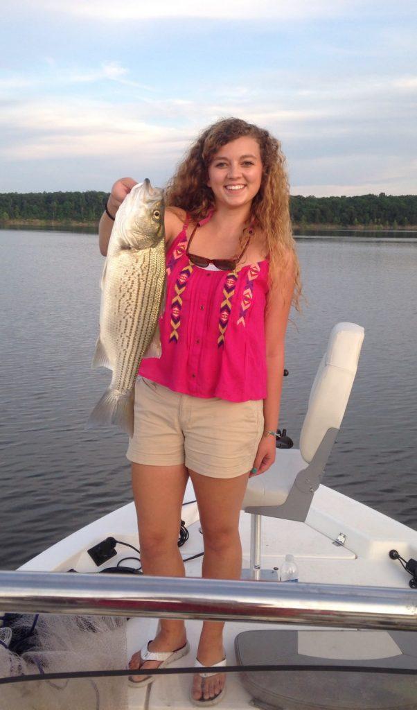 Truman Lake Fishing 2015