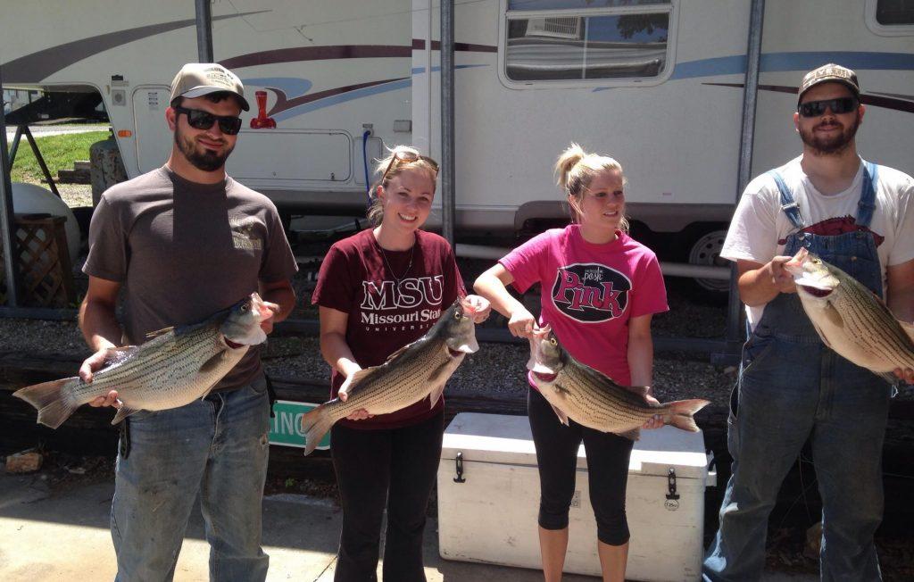Truman Lake Fishing Guide Service