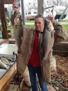 Truman Lake Fishing Report (3)