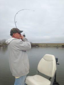 Truman Lake Fishing Report (5)